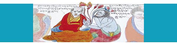 Tibetan Medicine course 1st year